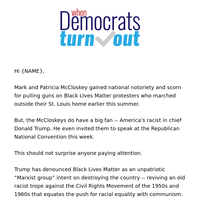 GOP once again demonstrates Black lives don't matter to them