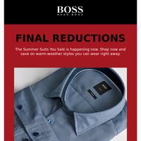 60% off | End of Summer Sale