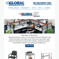 Rebound Successfully With The Furniture You Need