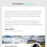 Google latest program for photographers