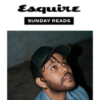 Our September Cover: The Weeknd on the Songs That Define Him