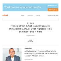 Art Basel Miami Beach Cancels 2020 Edition