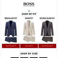 LAST CHANCE | Suits Under $400