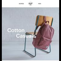 Light Backpacks, Summer Colors
