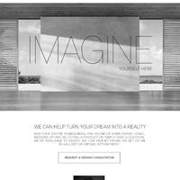 Make Your Beach House Dream a Reality. RH Interior Design.