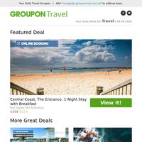 Bucket-list beach holiday destinations