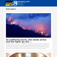 As California burns, the winds arrive and the lights go out (09 September 2020, for {EMAIL})