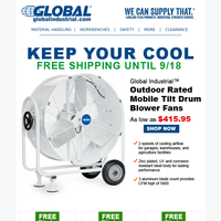 Cool deals that ship free