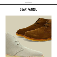 The 9 Best Chukka Boots You Can Buy
