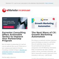 eMarketer FYI Spotlight: Top Whitepapers and Webinars