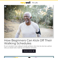 How Beginners Can Kick Off Their Walking Schedules