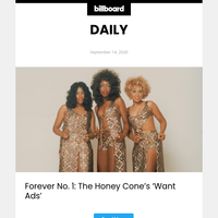 Forever No. 1: The Honey Cone's 'Want Ads'