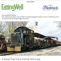 A Road Trip Your Family Will Love