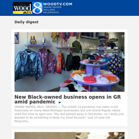 New Black-owned business opens in GR amid pandemic (15 September 2020, for {EMAIL})