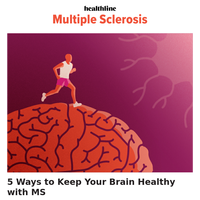 The brainy guide to 🧠 health with MS