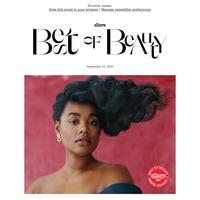 Meet Our 2020 Best of Beauty Winners
