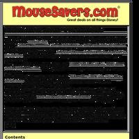 MouseSavers Newsletter - September 2020