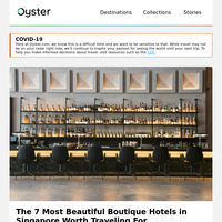 What's New From Oyster
