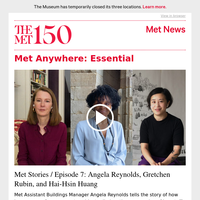 The Met, Anywhere: Essential