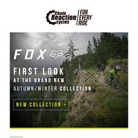First Look: Fox Racing Autumn/Winter Collection