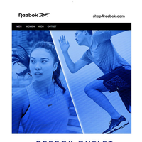 {EMAIL}, Up To 60% OFF on your Reebok gear