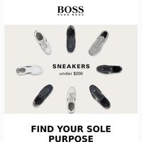 Shop Sneakers Under $200
