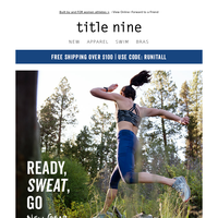 """Redefining """"Fast Fashion"""" - New Oiselle"""