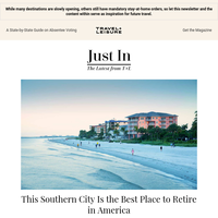 The Best Place to Retire in America