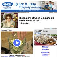 21 Vintage Church Cookbook Recipes