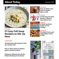 17 Cozy Fall Soup Recipes to Stir Up Now