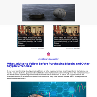 Your Cryptocurrency Newsletter for 22 SEPTEMBER, 2020