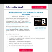 [Last Chance] Don't Miss This Webinar on Edge Computing