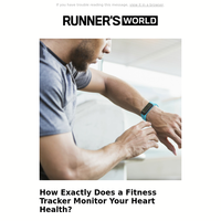How Exactly Does a Fitness Tracker Monitor Your Heart Health?