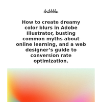 ✨ A Dreamy Design Tutorial