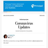 Coronavirus Updates: U.S. death toll hits 200,000