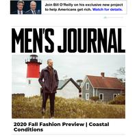 2020 Men's Fall Fashion Preview