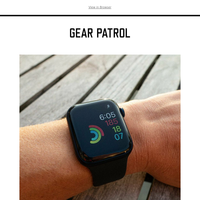 Why the New Apple Watch Is a Hard Sell