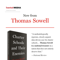 Thomas Sowell on Charter Schools: Facts and Frauds Exposed