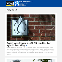 Questions linger as GRPS readies for hybrid learning (24 September 2020, for {EMAIL})