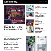 How to Get Netflix for Free (Yes, Free!)