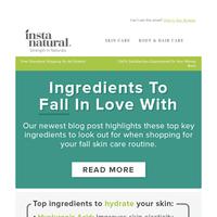 5 Ingredients You Need