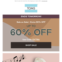 🎼Music print Alpargatas | Up to 60% off sale