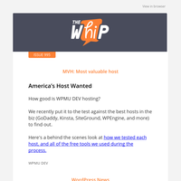 America's Host Wanted