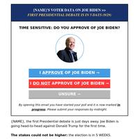 𝐑𝐄𝐐𝐔𝐈𝐑𝐄𝐃 𝐈𝐍𝐅𝐎𝐑𝐌𝐀𝐓𝐈𝐎𝐍: Joe Biden