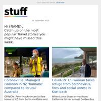 Coronavirus: Managed isolation in NZ 'humane' compared to 'brutal' Australia