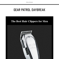 Home Haircuts? These Are the Best Clippers You Can Get