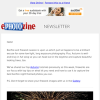 Fabulous Firework Photography Tips