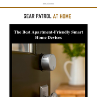 Installation-Free Smart Devices Perfect for Renters