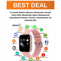 {EMAIL}, Buy Fitness Tracker Smartwatch @ Rs.847