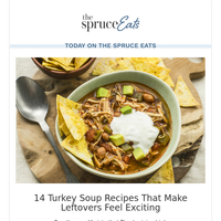 14 Turkey Soup Recipes That Make Leftovers Feel Exciting